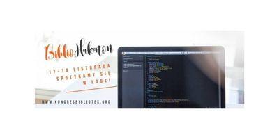 Bibliohakaton | technologiczne rozwiązania dla bibliotek image