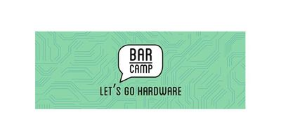 BarCamp: Let's Go Hardware! image