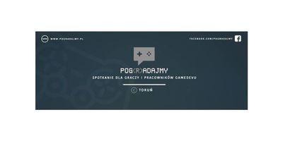 Pog(R)adajmy Toruń: Listopad 2016 image