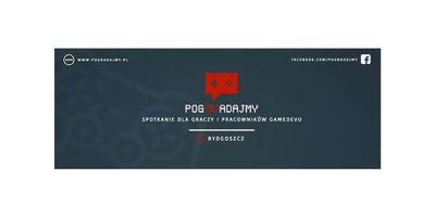 Pog(R)adajmy Bydgoszcz: Listopad 2016 image