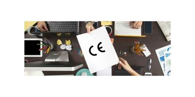 CE czy nie CE? – oto jest pytanie. O znakowaniu produktów w UE image