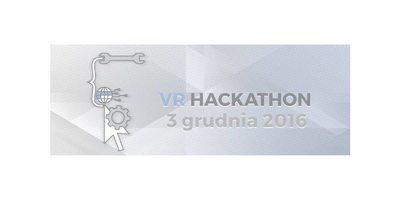 VR Hackathon - Edukacja Przyszłości image
