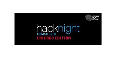 XXII Trójmiejski Hack Night Chicago Edition (KdP) image