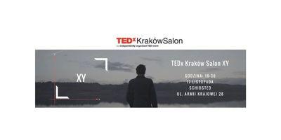 TEDxKrakówSalon XY image