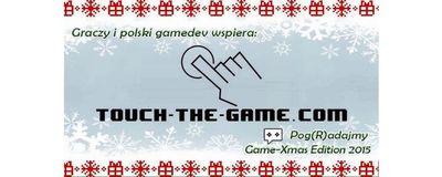 Pog(R)adajmy Warszawa: Game-Xmas Edition 2015 image