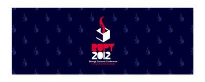 RuPy 2012 Brno Edition image