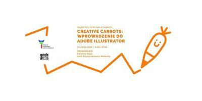 Creative Carrots - warsztaty we Wrocławiu image