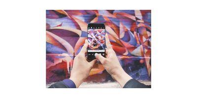 Efektywny content marketing. Jak przyciągać uwagę w social media image