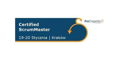 Certified ScrumMaster - Kraków image