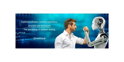 Tech Talk: Exploring Software.The Psychology of Software Testing image