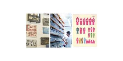 TalkFest & Collections Tour: SDS & IDA joint event image