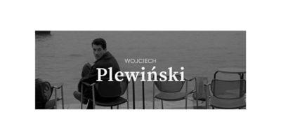 Spotkanie z Wojciechem Plewińskim - premiera cyfrowego archiwum image