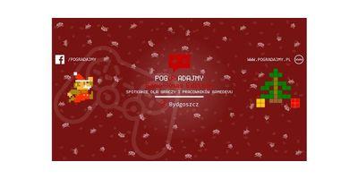 Pog(R)adajmy Bydgoszcz: Game-Xmas Edition 2016! image