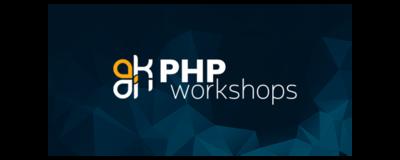AKAI PHP Workshops #3 image