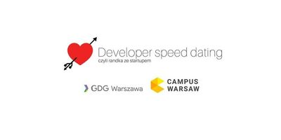 Developer Speed Dating #4 image