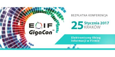 Konferencja Elektroniczny Obieg Informacji w Firmie image