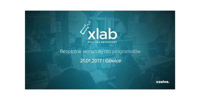 Xlab #7 - ReactJS i NodeJS w praktyce image