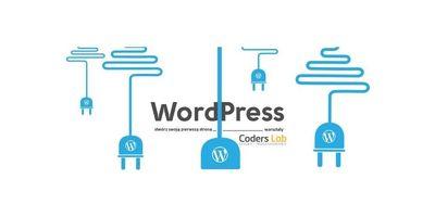 WordPress Łódź - stwórz swoją pierwszą stronę z Coders Lab! image