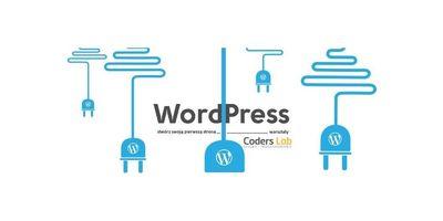WordPress Wrocław - stwórz swoją pierwszą stronę z Coders Lab! image