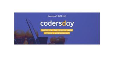 Coders Day Katowice #5 image
