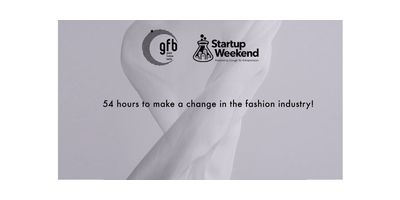 Startup Weekend - Global Fashion Battle Poland image