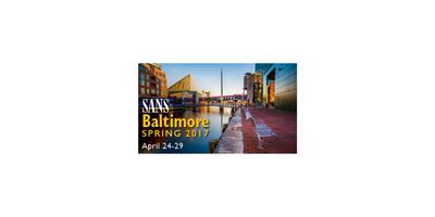 SANS Baltimore Spring 2017 image