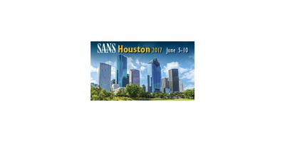 SANS Houston 2017 image