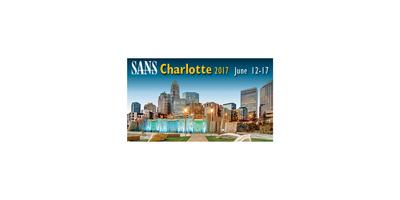 SANS Charlotte 2017 image
