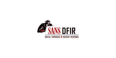 SANS Digital Forensics Summit & Training 2017 image