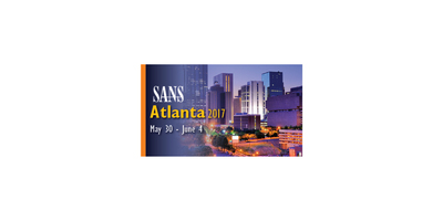 SANS Atlanta 2017 image