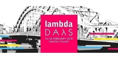 Lambda Days 2018 image
