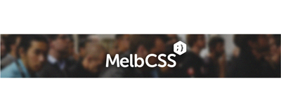 MelbCSS March 2017 meetup image