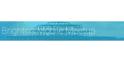 Brighton Mobile Meetup / Thursday 16th March 19:00 / The Skiff, 30 Cheapside image