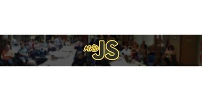 Monthly Meetup: JavaScript Pub-Sub image