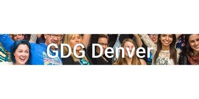 Google I/O Extended Denver 2017 image