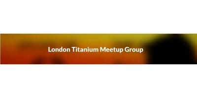 Titanium London Meetup at the Mayfair Hotel, London image