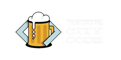 BeerCityCode image