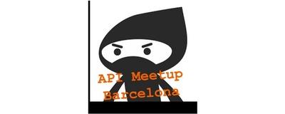 API Meetup Barcelona: Marketing APIs: Do's and Dont's image