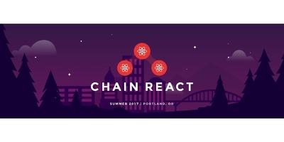 Chain React 2017 image