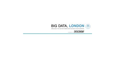 Big Data, London v 9.0 image