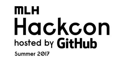 MLH Hackcon V image