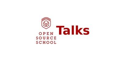 Open-Source School Talks image