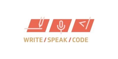 Write/Speak/Code 2017 Conference image