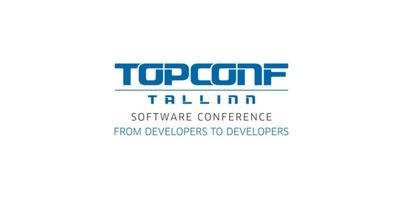 Topconf Tallinn 2017  image