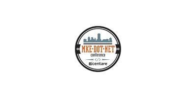 MKE DOT NET 2017 image