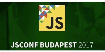 JSConf Budapest 2017 image