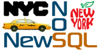 Couchbase Connect NYC - free tickets only for NYC NoSQL/NewSQL Meetup members! image