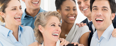 Let's Get to know one another - Elevator Pitch Presentation & Speed Networking image