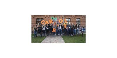 Geek Girls Carrots Bydgoszcz #25 image