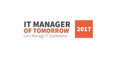 Let's Manage IT Conference 2017 image